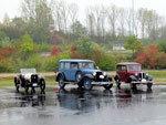 Herbstfest Classic Remise 2012